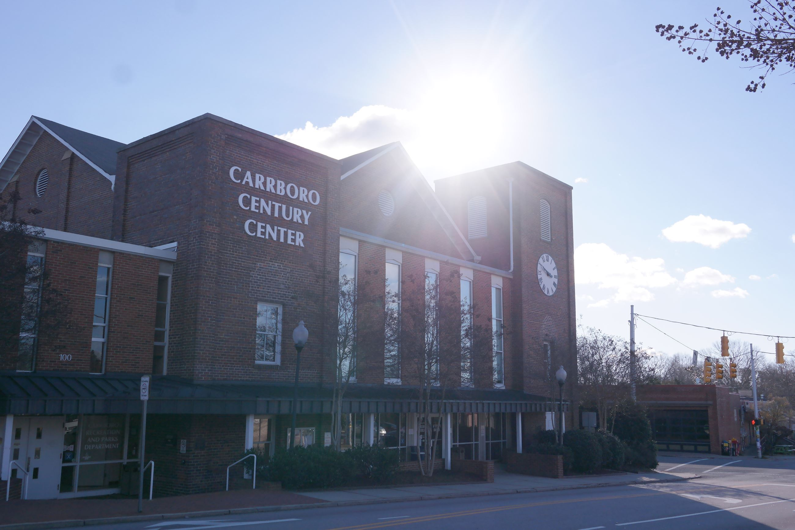 Carrboro Police Department
